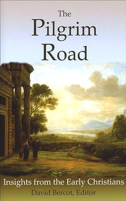 The Pilgrim Road (English Edition)
