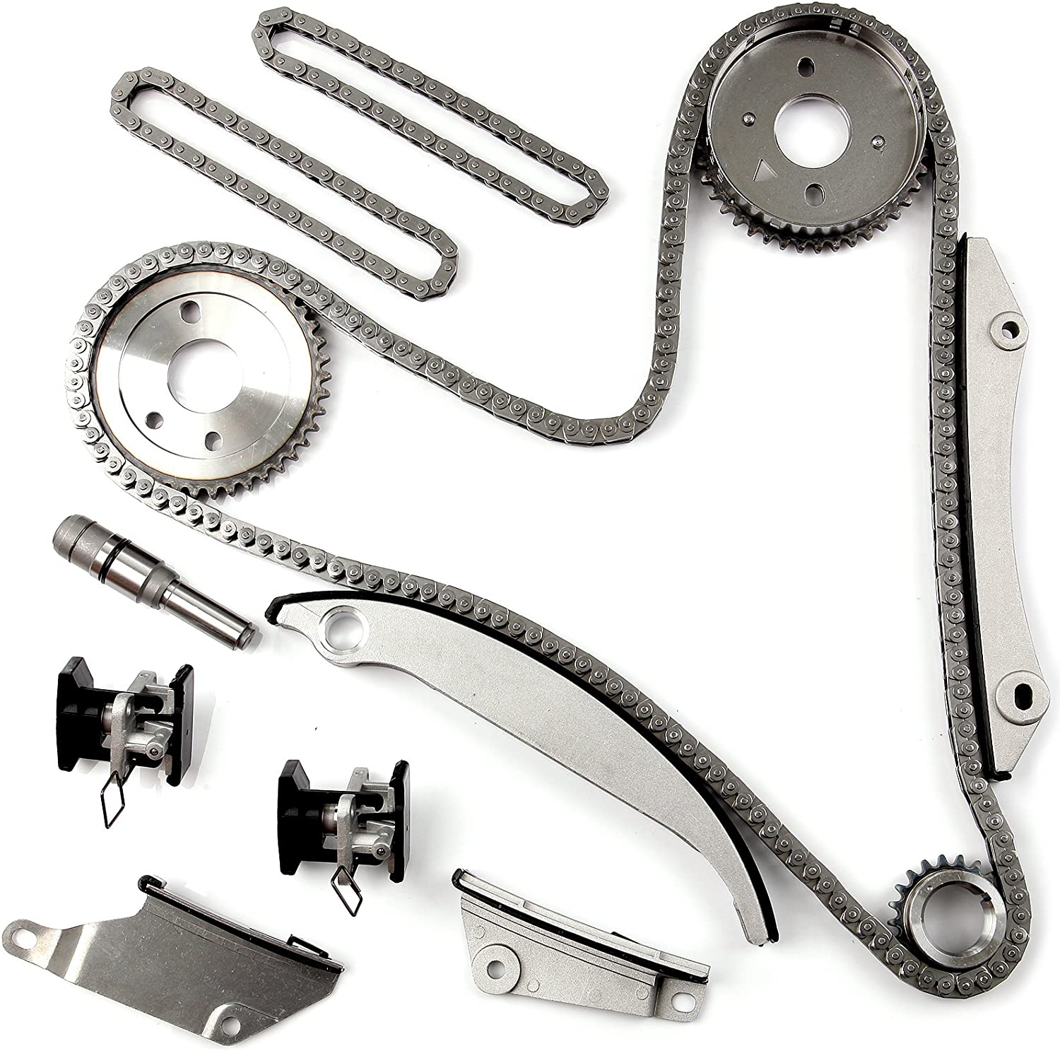 AUTOMUTO Timing Chain Kit fits 激安セール 300 for 初売り Concorde Intrepi Chrysler