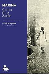 Marina (Austral Educación) (Spanish Edition) Format Kindle