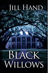 Black Willows (Trapnell Thriller Book 2) Kindle Edition