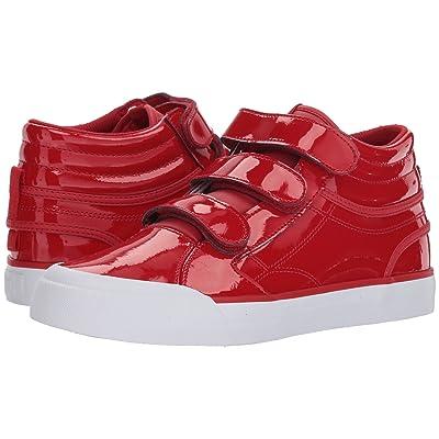 DC Evan Hi V SE (Red) Women