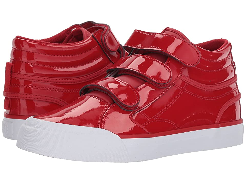 DC Evan Hi V SE (Red) Women