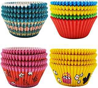 Best paper cupcake cups Reviews