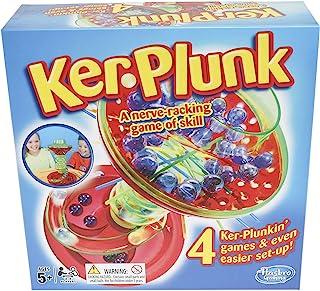 Hasbro 545 KerPlunk Game