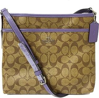 Best coach handbags purple Reviews