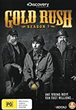 Gold Rush Season 7 | 6 Discs | Documentary | NON-USA Format | PAL | Region 4 Import - Australia
