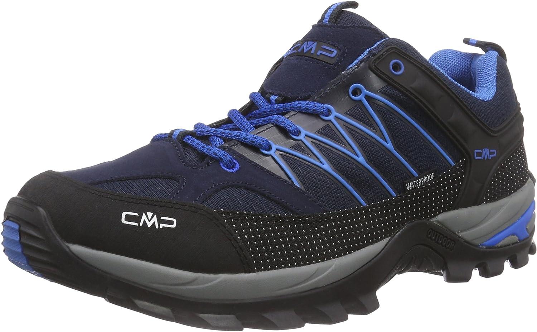 CMP Rigel, Men's Low Trekking and Walking shoes