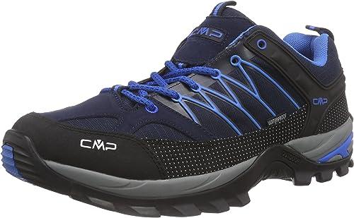 C.P.M. Rigel, Chaussures de Trekking Et Randonnée Homme