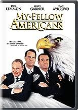 MY FELLOW AMERICANS (DVD)