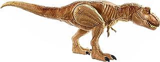 Jurassic World Epic Roarin' Tyrannosaurus Rex Large Action Figure GJT60