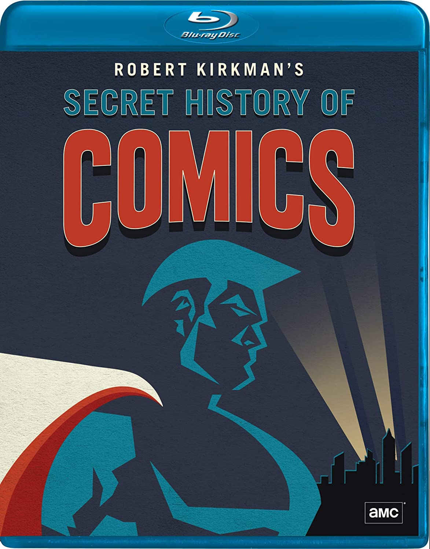 Robert Kirkman's sold out Secret Max 81% OFF Comics History of