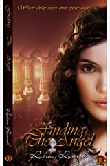 Finding The Angel: A Royal Romance Kindle Edition