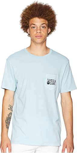 Peacesla Short Sleeve T-Shirt Top