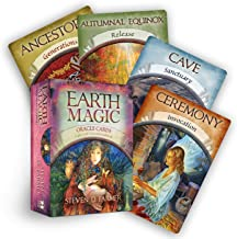 Best earth oracle cards Reviews