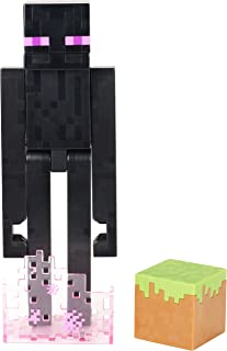 Mattel Minecraft Enderman 5