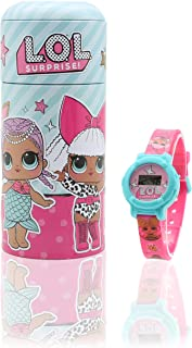 L.O.L. Surprise ! Watch and Money Box for Kids Doll Accessories for Girls