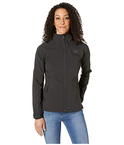 The North Face Apex Nimble Jacket (TNF Black/TNF Black) Women