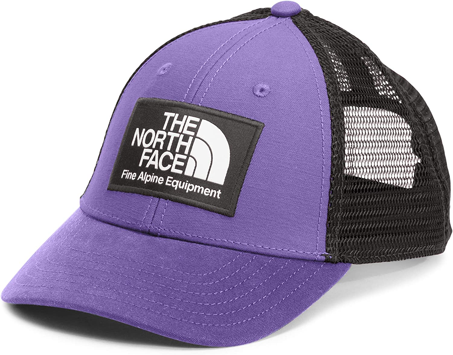 The North Face Youth Unisex Mudder Trucker Hat