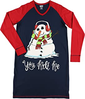 Amazon.com  Holiday   Seasonal - Nightgowns   Sleepshirts   Sleep ... a74a03178