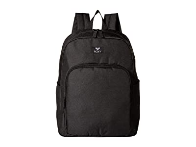 Roxy Winter Waves Backpack (Anthracite) Backpack Bags