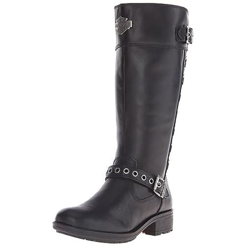 Wonderlijk Harley Davidson Womens Boots: Amazon.com WG-74