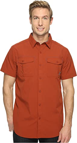 Columbia Twisted Divide Short Sleeve Shirt