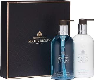 Molton Brown Molton Brown Coastal Cypress & Sea Fennel Hand Gift Set, 10 fl. oz.
