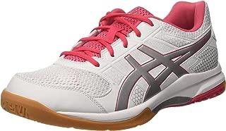 Gel-Rocket 8 Womens Trainers B756Y Sneakers Shoes