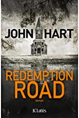Redemption road (Thrillers) (French Edition) Kindle Edition