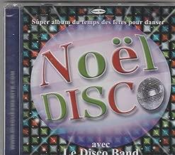 Best disco noel cd Reviews