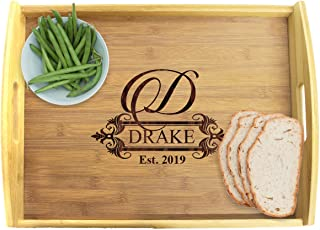 decorative tray for accessories Decorative tray personalized tray gift personalized tray for bathroom personalized tray for dining table