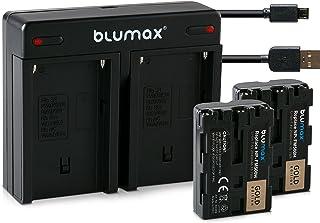 Akkus Ladegeräte Netzteile Elektronik Foto Kamera Camcorder Ersatzakkus Ladegeräte Und Mehr