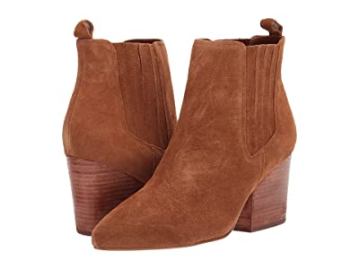 ABLE Rojas Western Boot (Tobacco) Women