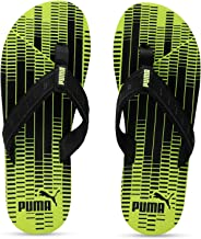 Puma Unisex-Adult Amplifier Idp Flip-Flops