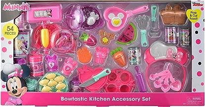 Disney Minnie Minis Kitchen Accessory Set