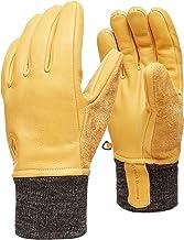 Black Diamond Uniseks Volwassene Dirt Bag Handschoenen Handschoen