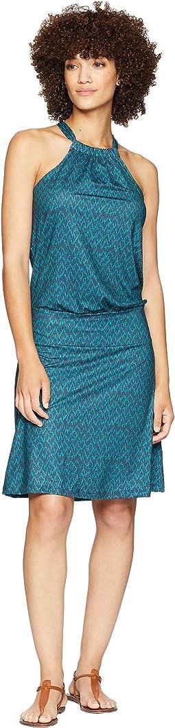 Montezuma Dress