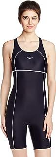 Speedo Female Swimwear Af Classic Legsuit