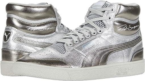 Puma Silver/Puma Aged Silver/Gray Violet