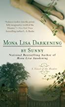 Mona Lisa Darkening (A Novel of the Monere Book 4)
