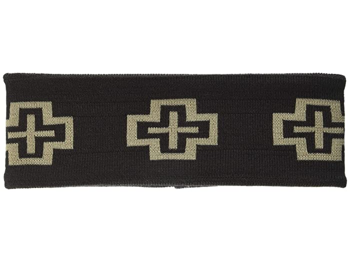 Lined Headband (Shelter Bay) Headband