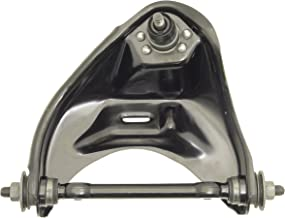 Dorman 520-138 Front Right Upper Suspension Control Arm and Ball Joint Assembly for Select Models