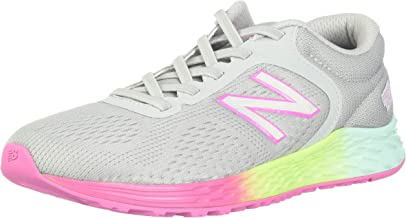 New Balance Kid's Fresh Foam Arishi V2 Bungee Running Shoe