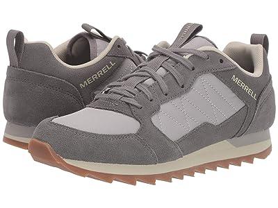 Merrell Alpine Sneaker (Charcoal/Paloma) Women