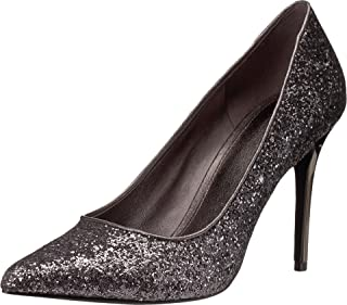 Womens Claire Pump Leather Pointed Toe Classic Pumps