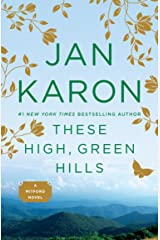 These High, Green Hills (Mitford Book 3) Kindle Edition