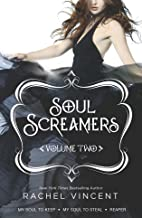 Soul Screamers, Vol. 2: My Soul To Keep / My Soul To Steal / Reaper