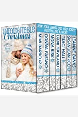 Unforgettable Christmas - Gifts of Love (The Unforgettables Book 3) Kindle Edition