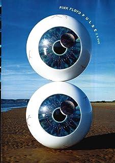 Pink Floyd: Pulse [Reino Unido] [DVD]