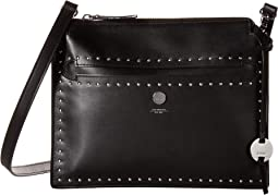 Lodis Accessories - Pismo Stud RFID Kay Accordion Crossbody